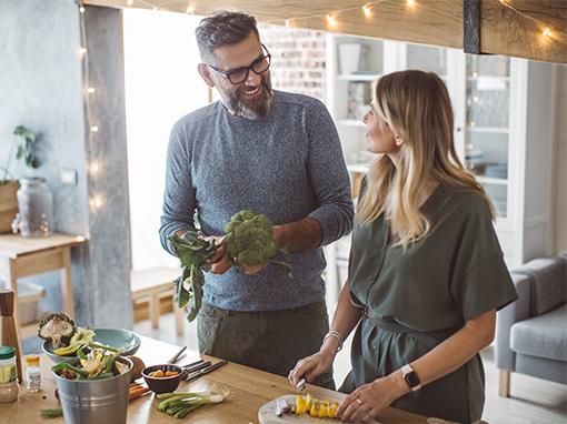 Jak partnera přesvědčit o výhodách eko domácnosti?